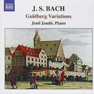 Goldberg Variations