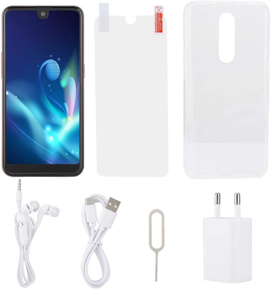 Kafuty Mate 23 2GB + 32GB Dual SIM Teléfono Inteligente 3800mAh ...