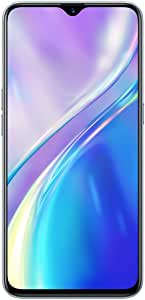 Realme XT 128Gb + 8GB Dual Sim 4G LTE Octa-core Snapdragon 712 International Version -No Warranty (Pearl White)