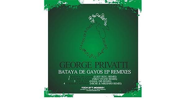 A Robar Cartras (Miche & Mirzinho Remix) by George Privatti on Amazon Music - Amazon.com