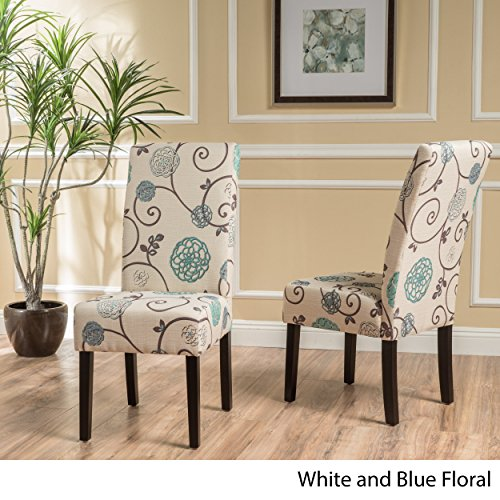 Used, Christopher Knight Home 299448 Pertica Dining Chair for sale  Delivered anywhere in USA