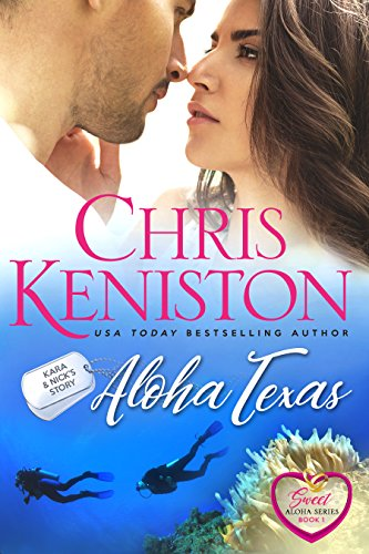 """""""This warmhearted sweet read will draw readers in and keep them flipping to the last romantic page.""""  Nancy Naigle, USA TODAY Bestselling Author""""Chris Keniston never disappoints! Readers will adore Aloha Texas."""" RaeAnne Thayne NEW YORK TIMES Bestsell..."""