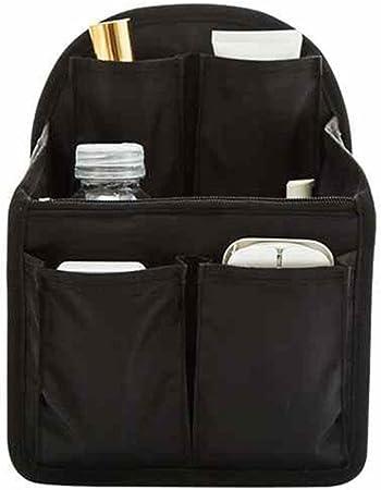 Couleur : Blue DASEXY Cosm/étiques Voyage de stockage sac de maquillage pliable Hanging sac de rangement maquillage Ustensile-Rouge Organisation
