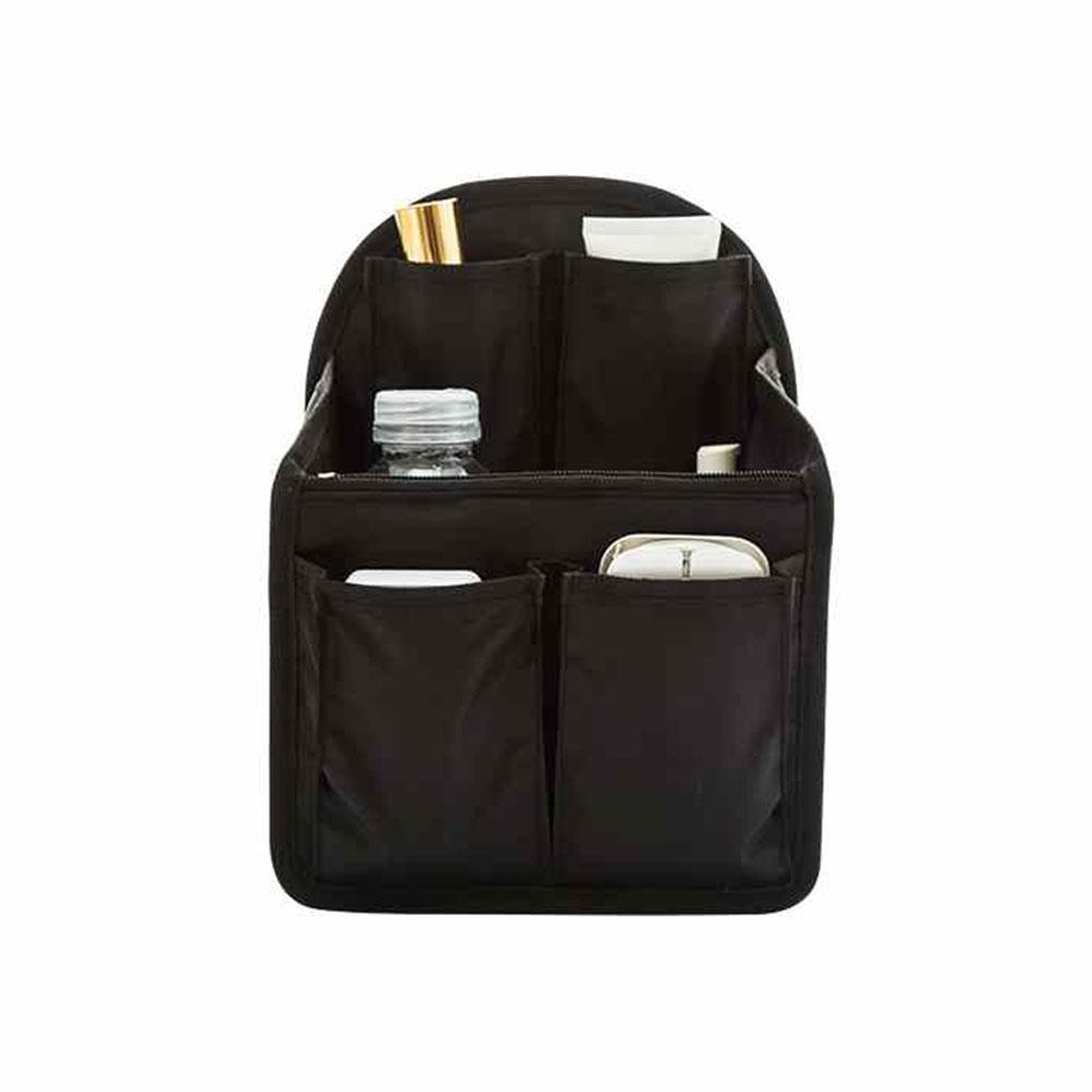 Umiwe Shoulders Bag Handbag Organizer,Bag in Bag Backpack Organizer Insert - Universal Bag in Bag Men Women Shoulder Tote Bags Handbag Organizers