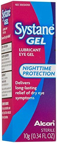 Systane Gel Drops Lubricant Eye Gel - 8