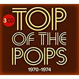 Top Of The Pops 1970-1974