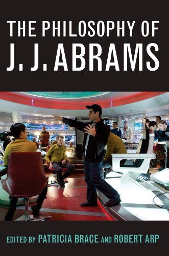 The Control of J.J. Abrams (The Philosophy of Popular Culture)