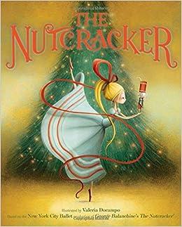 Image result for the nutcracker book