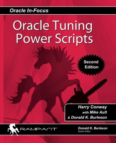 Oracle Tuning Power Scripts Focus