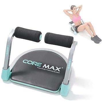 Core Max - máquina de Abdominales