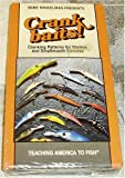 Babe Winkelman Presents Crank Baits Cranking Patterns for Walleye and Smallmouth Success