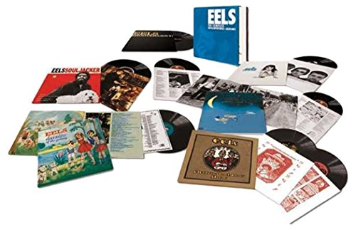 Eels - The Complete Dreamworks Albums [8 Lp] - Zortam Music