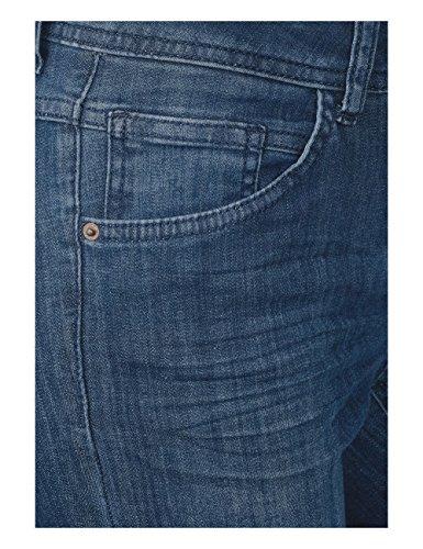 Donna Jeans dark Cecil Blau Wash Blue 10315 Bootcut 4xww1Ez8