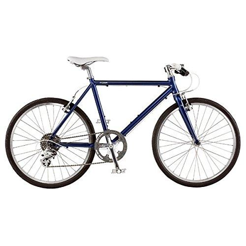 RITEWAY(ライトウェイ) クロスバイク シェファード マットネイビー 570mm B075K7VHJD
