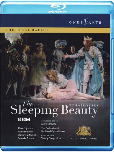 Alina Cojocaru - Sleeping Beauty (Subtitled, Widescreen)