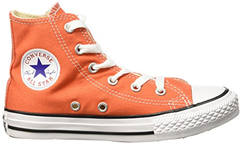VAN all ON Star FIRE Chuck Sneakers MY Unisex Taylor Converse IS Adulto FBZSfqw88