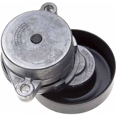 ACDelco 38112 Professional Automatic Belt Tensioner and Pulley Assembly: Automotive
