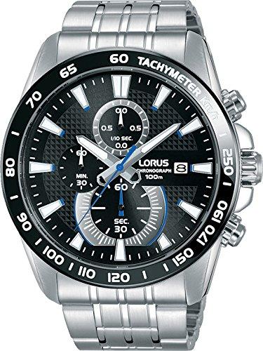 Lorus Reloj de Pulsera RM383DX9