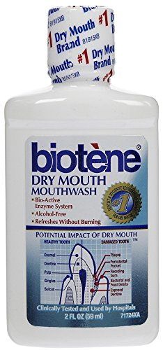 Biotene 2oz Dry Mouth Mouthwash 1pk -