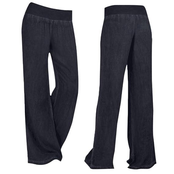 Pantalones Mujer 8ad0bb5961fa