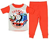 Thomas & Friends Baby Boys Thomas The Train 4-Piece Cotton Pajama Set