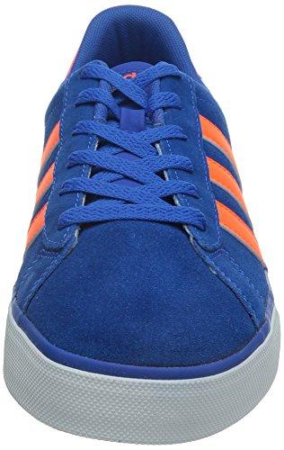 orange Daily adidas 8 5 Bleu Orange Couleur Bleu Taille aqnq8AUT