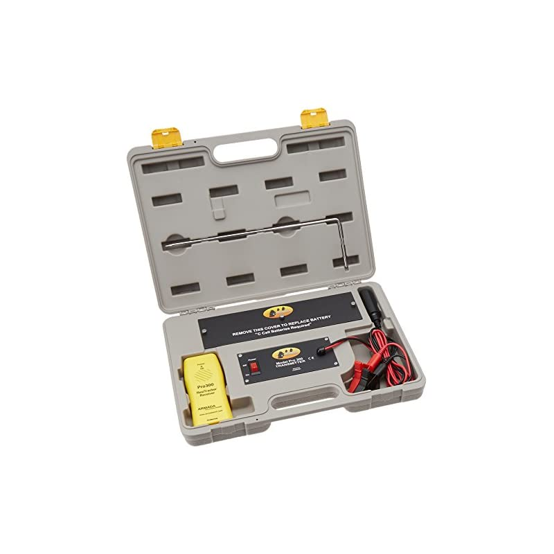 Armada Pro300 Residential Wire and Valve