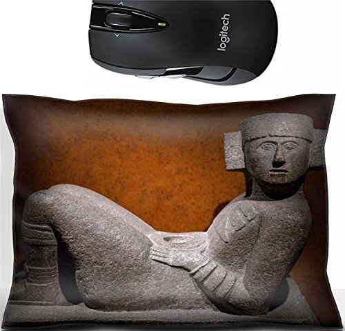 Liili Mouse Wrist Rest Office Decor Wrist Supporter Pillow IMAGE ID: 16765679 Chac Mool is the name given to a type of Pre Columbian Mesoamerican stone statue The Chac Mool depicts a hum ()