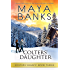Colters' Daughter (Colters' Legacy Book 3)
