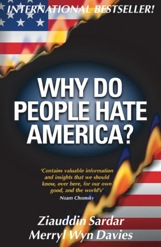 Download Why Do People Hate America? ebook