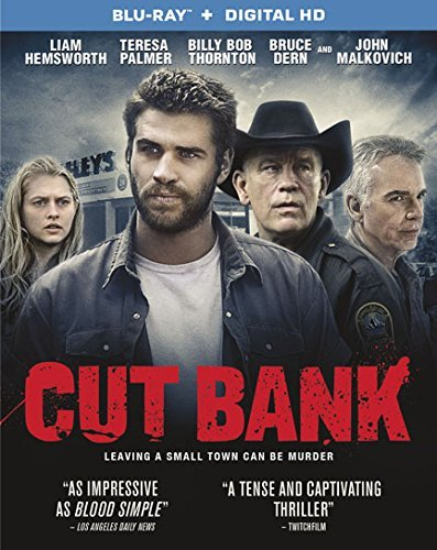Cut Bank [Blu-ray]