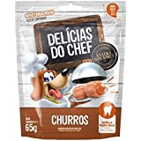 Mini Churros Delicias do Chef Petitos 65 G