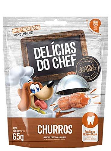 Mini Churros Delicias Chef Petitos