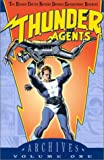 T.H.U.N.D.E.R. Agents - Archives, Volume 1 (Dc Archive Editions)