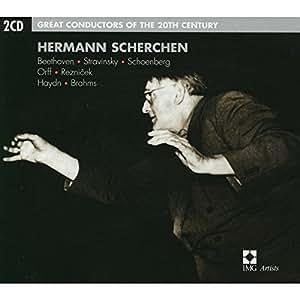 Hermann Scherchen Great Condu