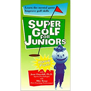 Super Golf For Juniors movie