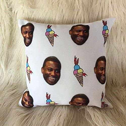 My Kitchen Gucci Mane: Amazon.com: Gucci Mane Pillow: Handmade