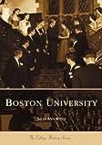 Boston University, Sally Ann Kydd, 0738509795