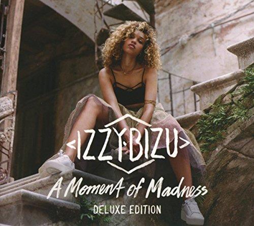 Izzy Bizu - Moment Of Madness - Zortam Music