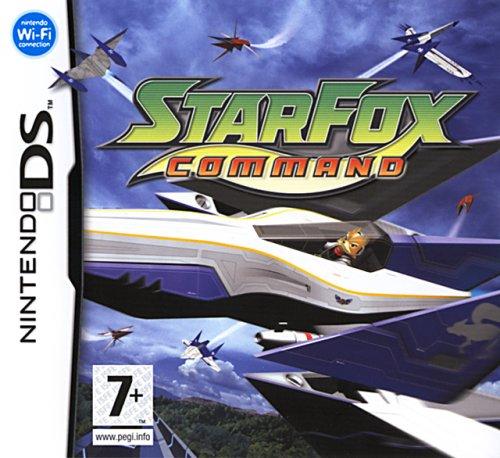 (Starfox Command)