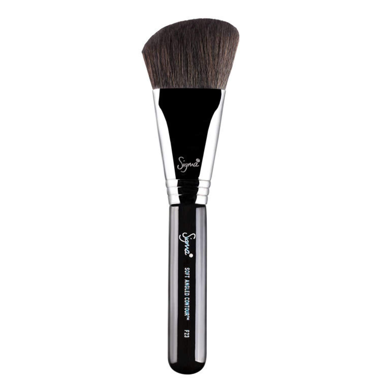 Sigma Beauty Soft Angled Contour - F23
