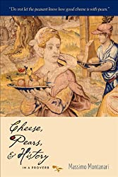 Cheese, Pears and History in a Proverb