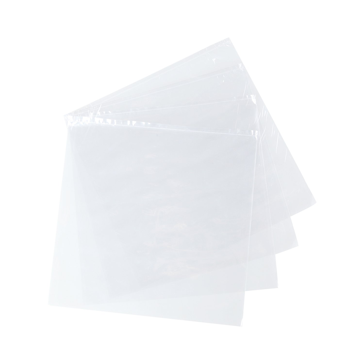 LazyMe 32x40 inch, Basket Cellophane Shrink Bags,  Shrink Wrap Bags Large, Clear, 5 Packs by LazyMe (Image #4)