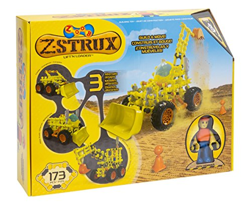 ZOOB Z-Strux Lift'N Loader