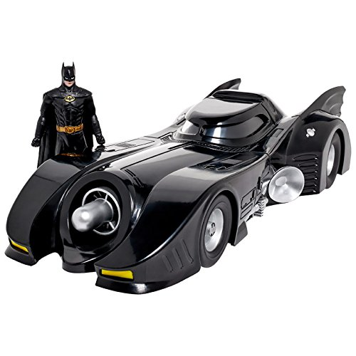 the bat mobile - 5