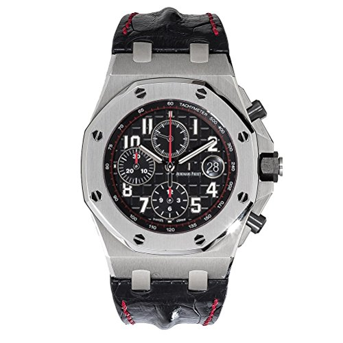 Audemars-Piguet-Royal-Oak-Offshore-swiss-automatic-mens-Watch-26470STOOA101CR01-Certified-Pre-owned