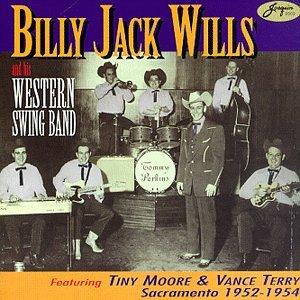 What did billy jack wills die of?