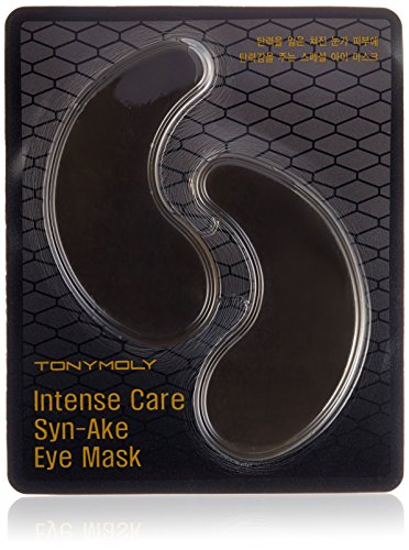 TONYMOLY Intense Care Syn-ake Eye Mask (Tonymoly Intense Care Syn Ake Hydro Gel Mask)