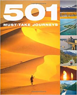 Image result for 501 must take journeys