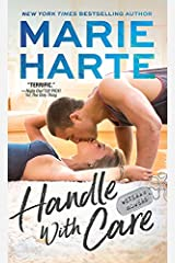 Handle with Care (Veteran Movers Book 3) Kindle Edition